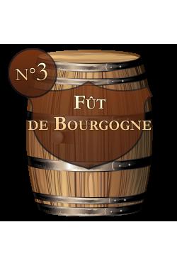 G.ROZELIEURES Premium N°3  Fût Vosne Romanée 2013