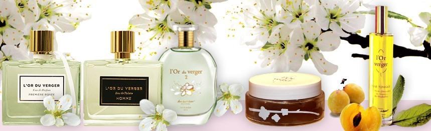 Perfumes and Cosmetics