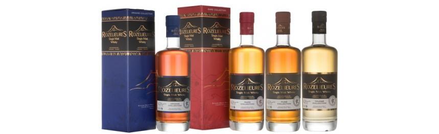 Single Malt Whiskies