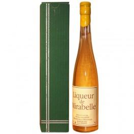 Liqueur de Mirabelle 70cl 30%