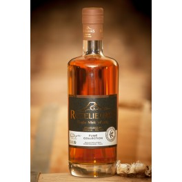 Single Malt Whisky G.Rozelieures Fumé Collection 70cl