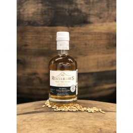 Single Malt Whisky G.Rozelieures Peaty Collection 70cl